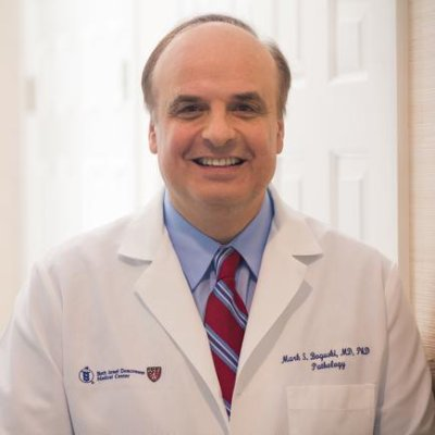 Mark Boguski, MD
