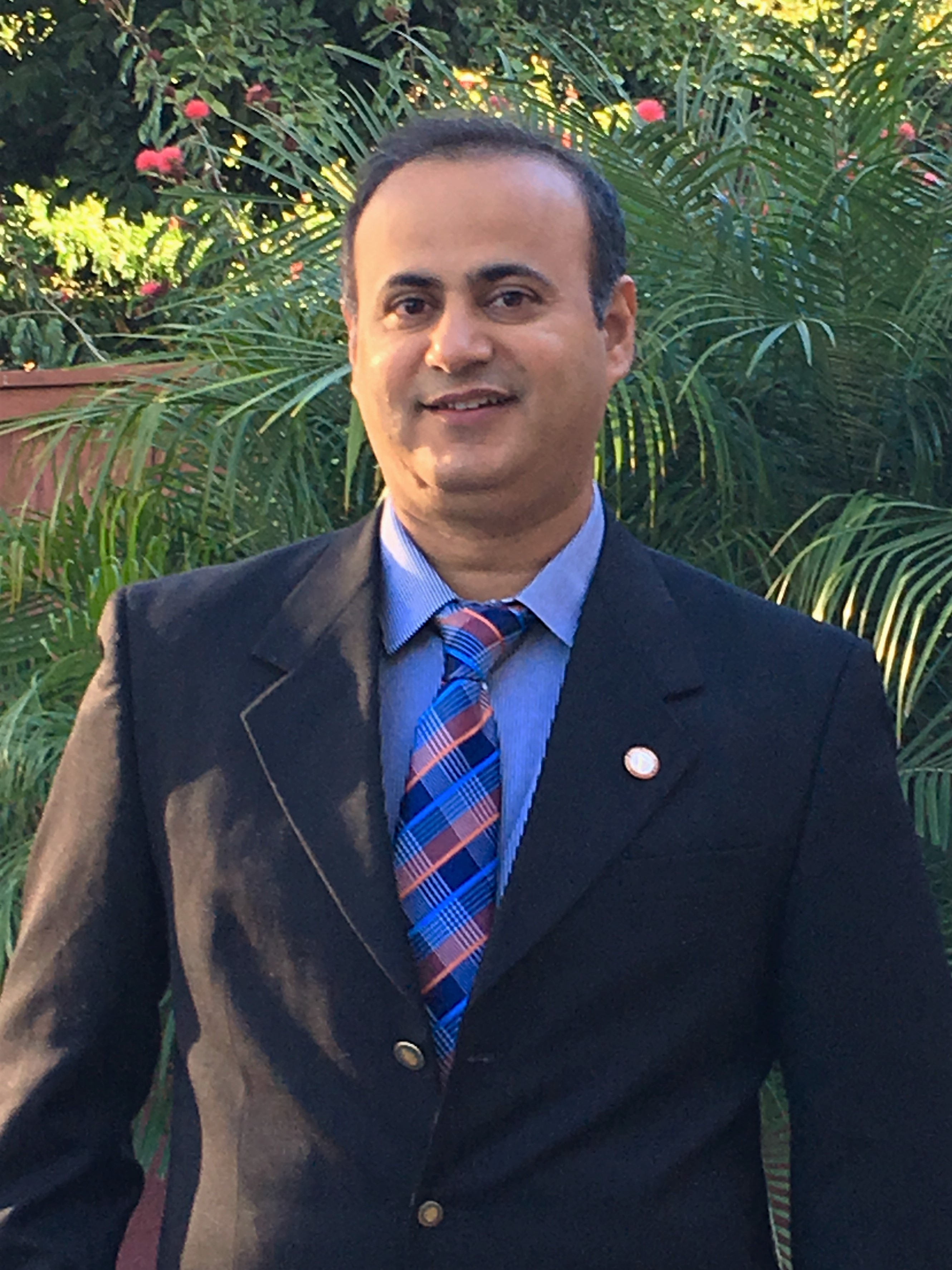 Deepak Asudani, MD, MPH