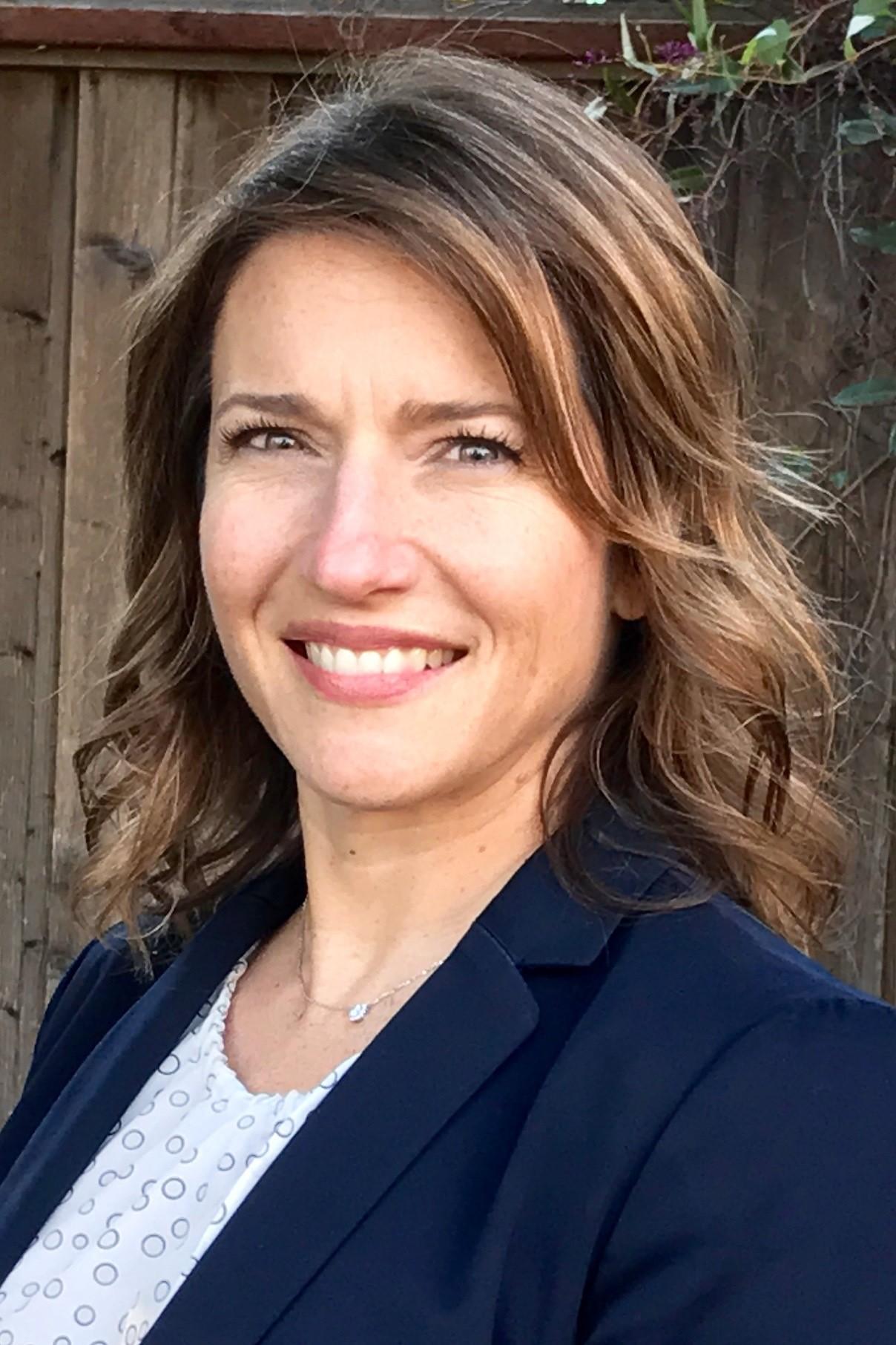 Jennifer Pearce, MPA