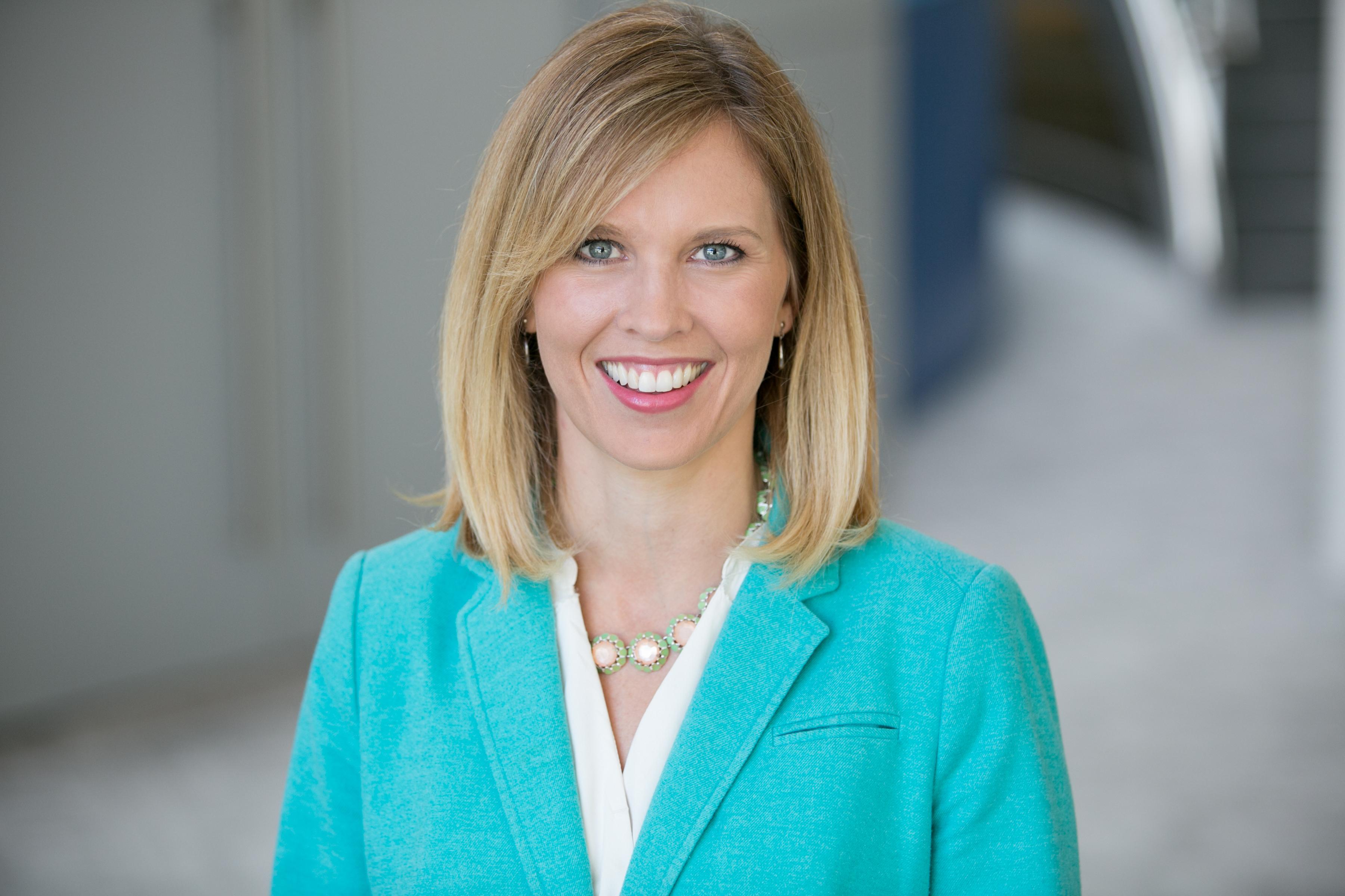 Kate Sasser, Ph.D.