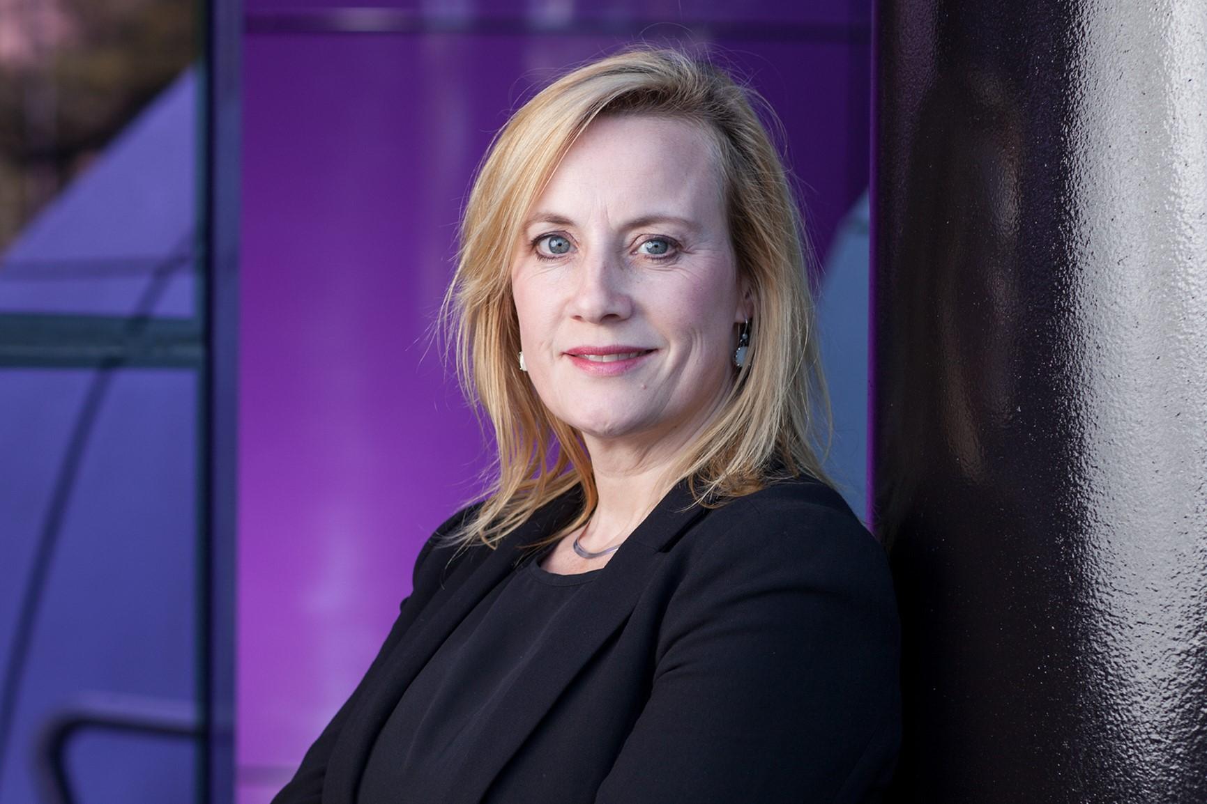 Kaylene Simpson, Ph.D.