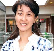 Li Liu, MD