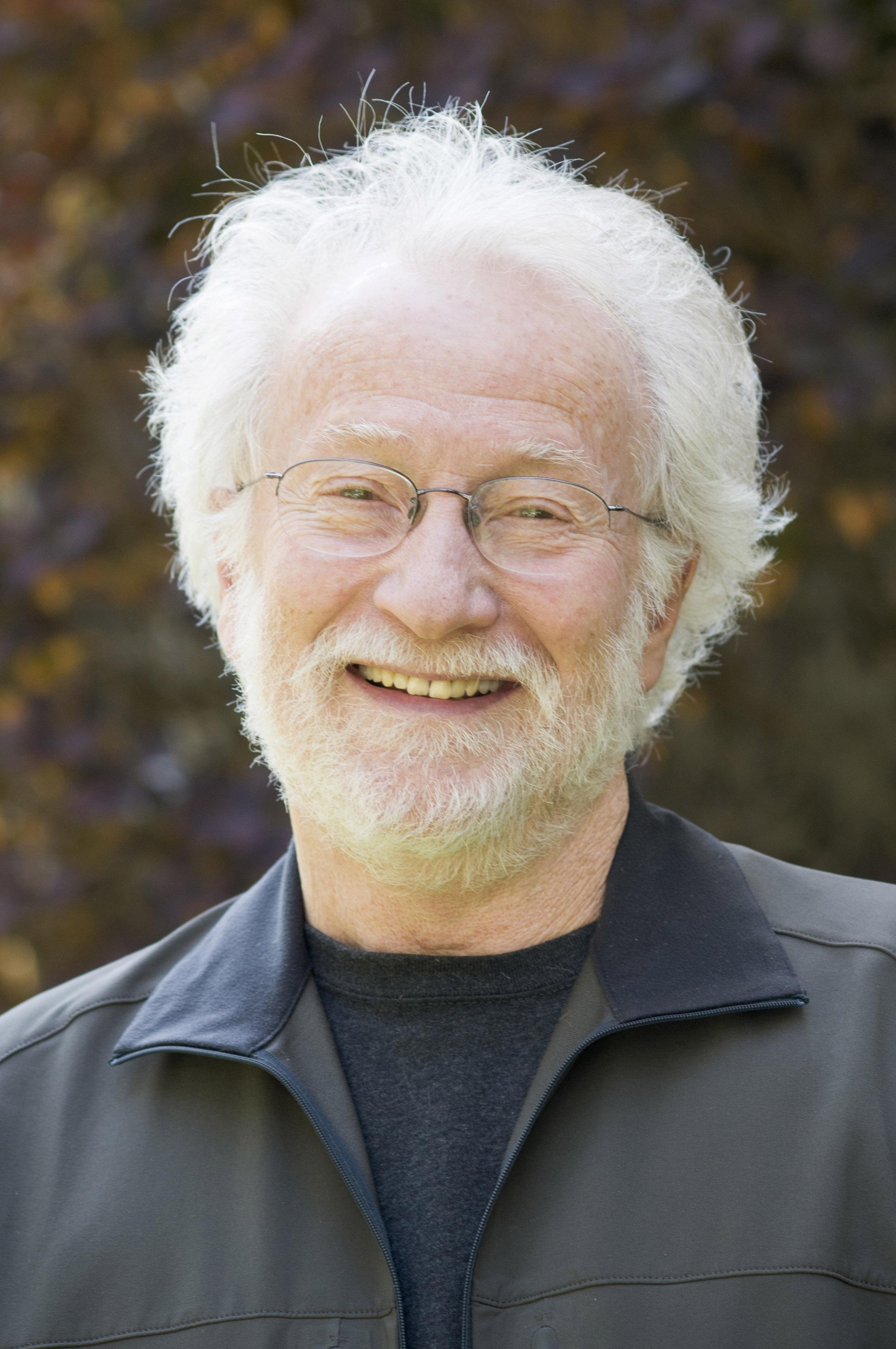 Larry Gold, Ph.D.