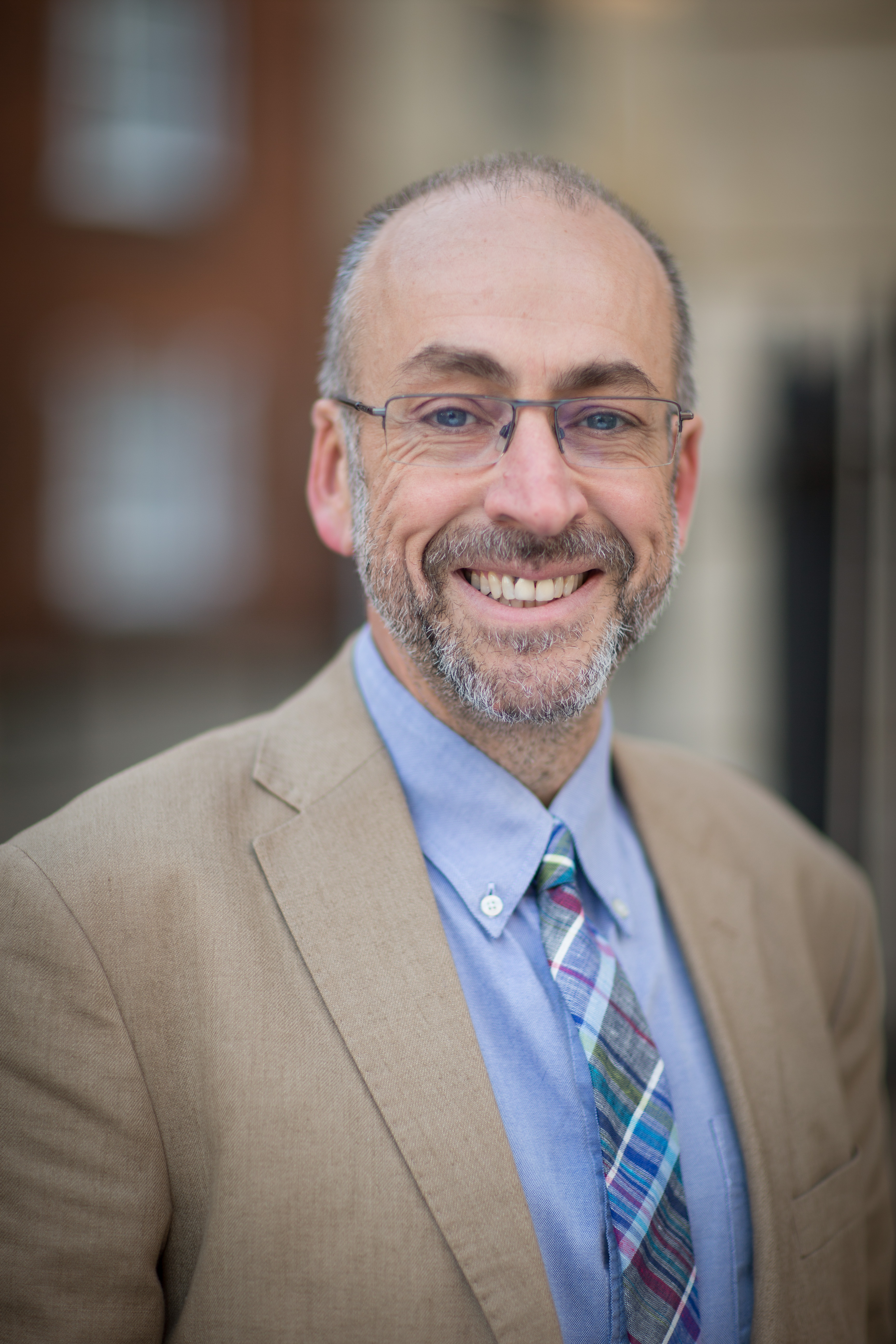 Simon Lovestone, Ph.D.