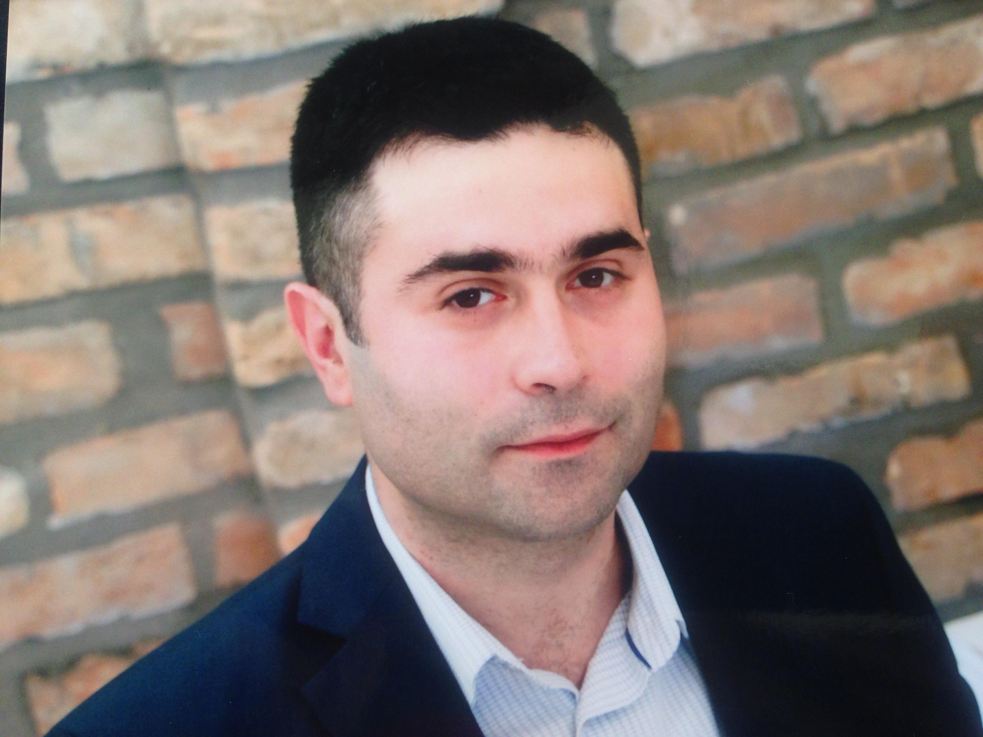 Milan Vukicevic, Ph.D.