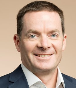 Peter Silvester