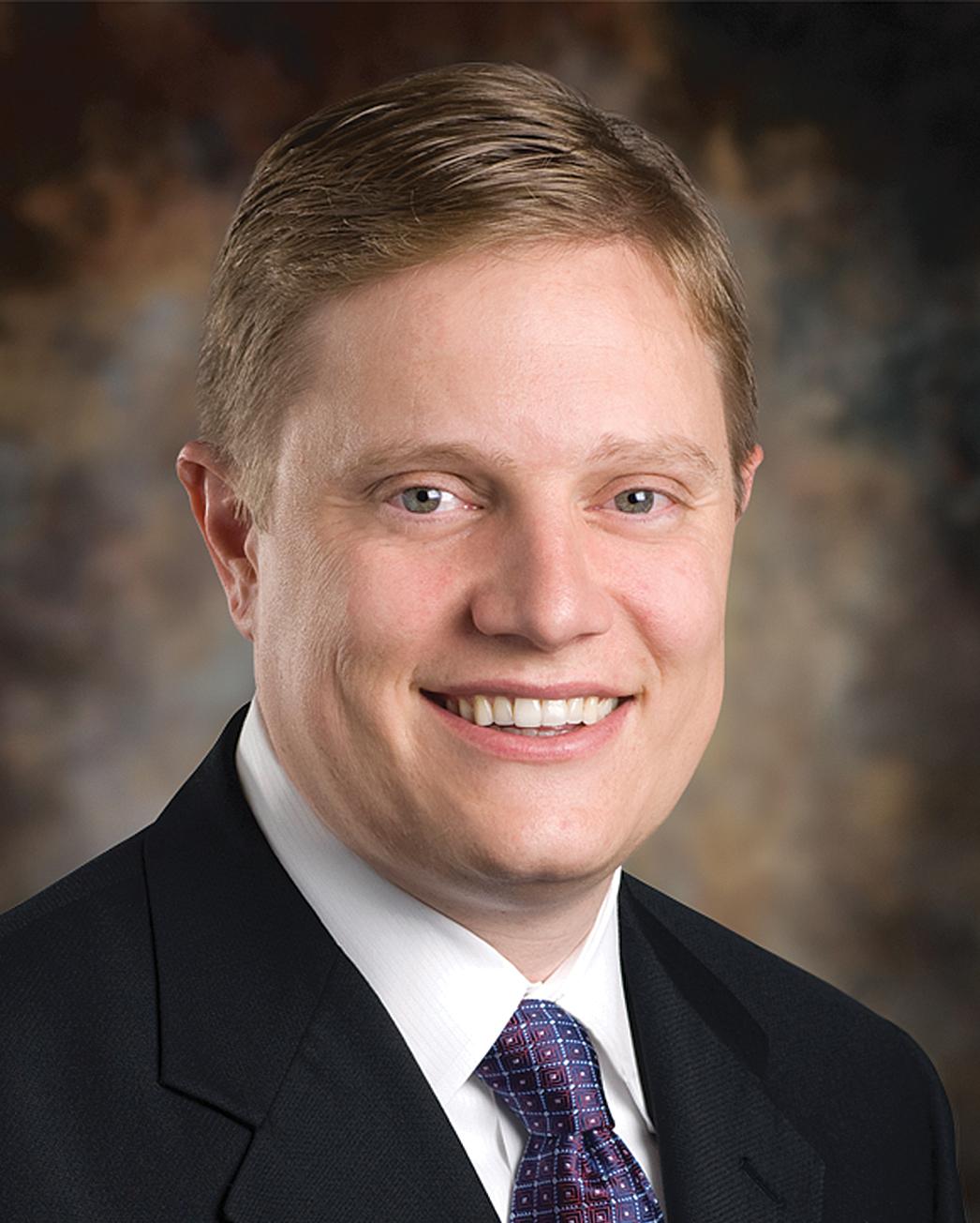 David Spetzler, Ph.D., MBA