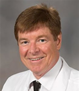 Professor and Chair, University of Mississippi Medical Center