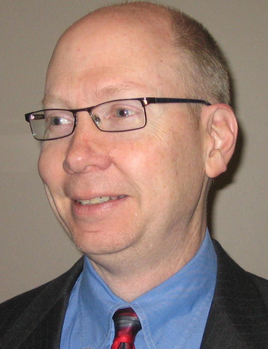 Mark Trusheim