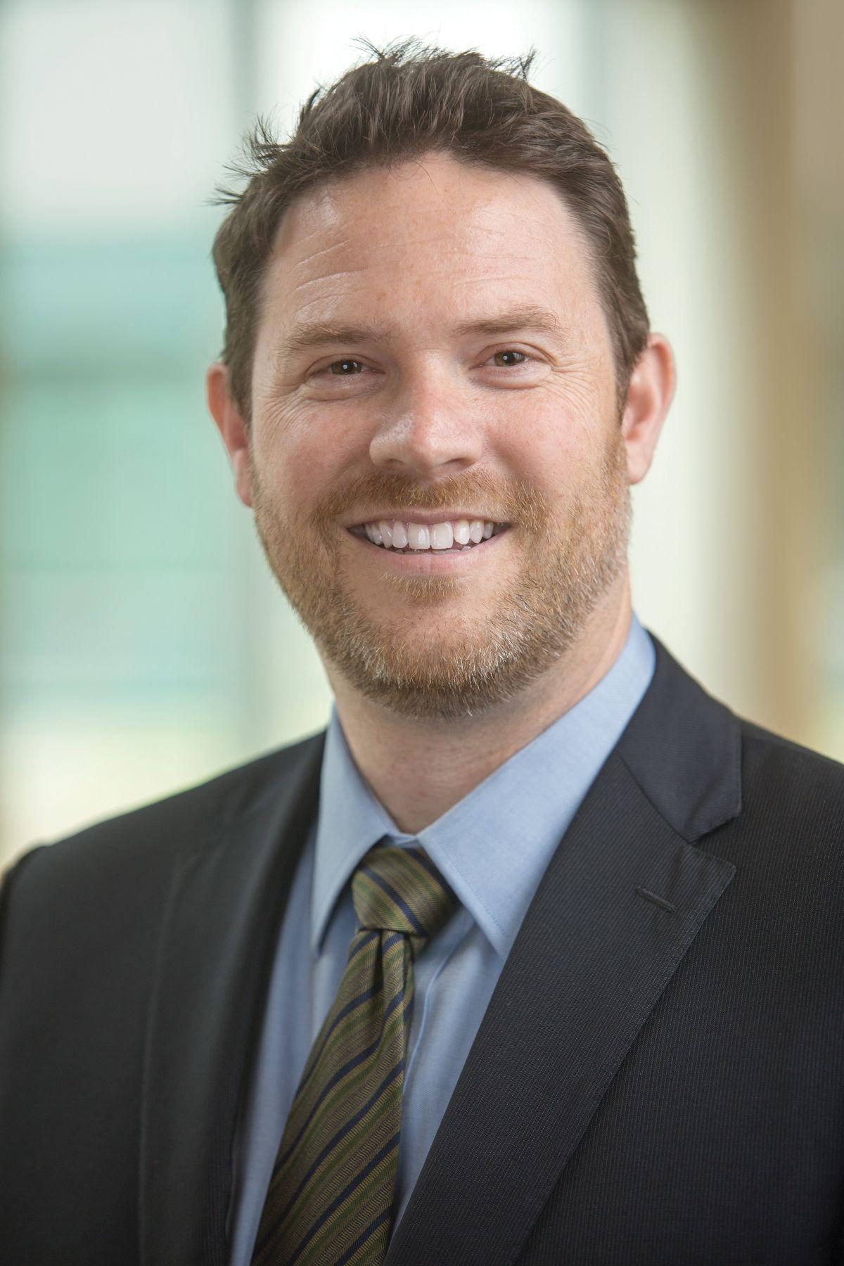 Christopher A. Longhurst, MD, MS