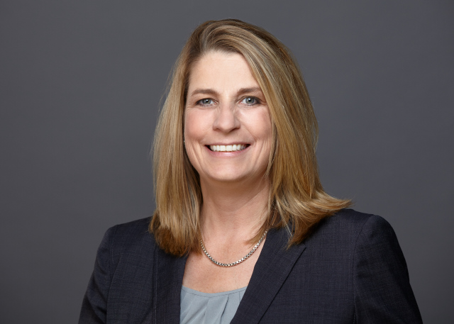 Patricia Carrigan, Ph.D.