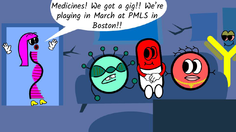 Introducing the Precision Medicines