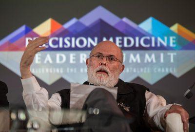 PRECISION MEDICINE LEADERS SUMMIT