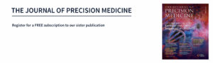 THE JOURNAL OF PRECISION MEDICINE