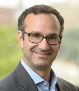 Jeffrey Shaman, MD