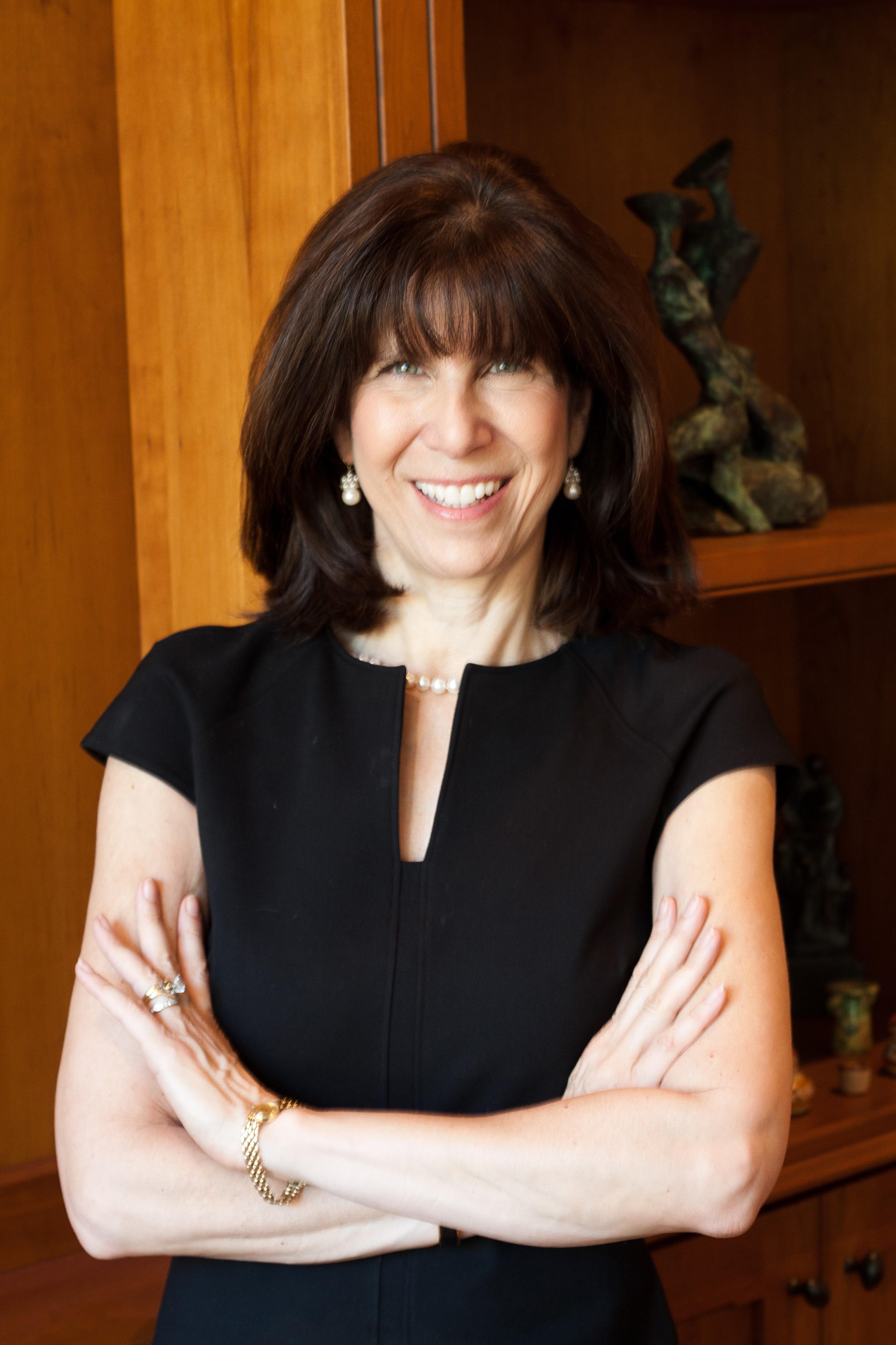 Mara Aspinall, MBA