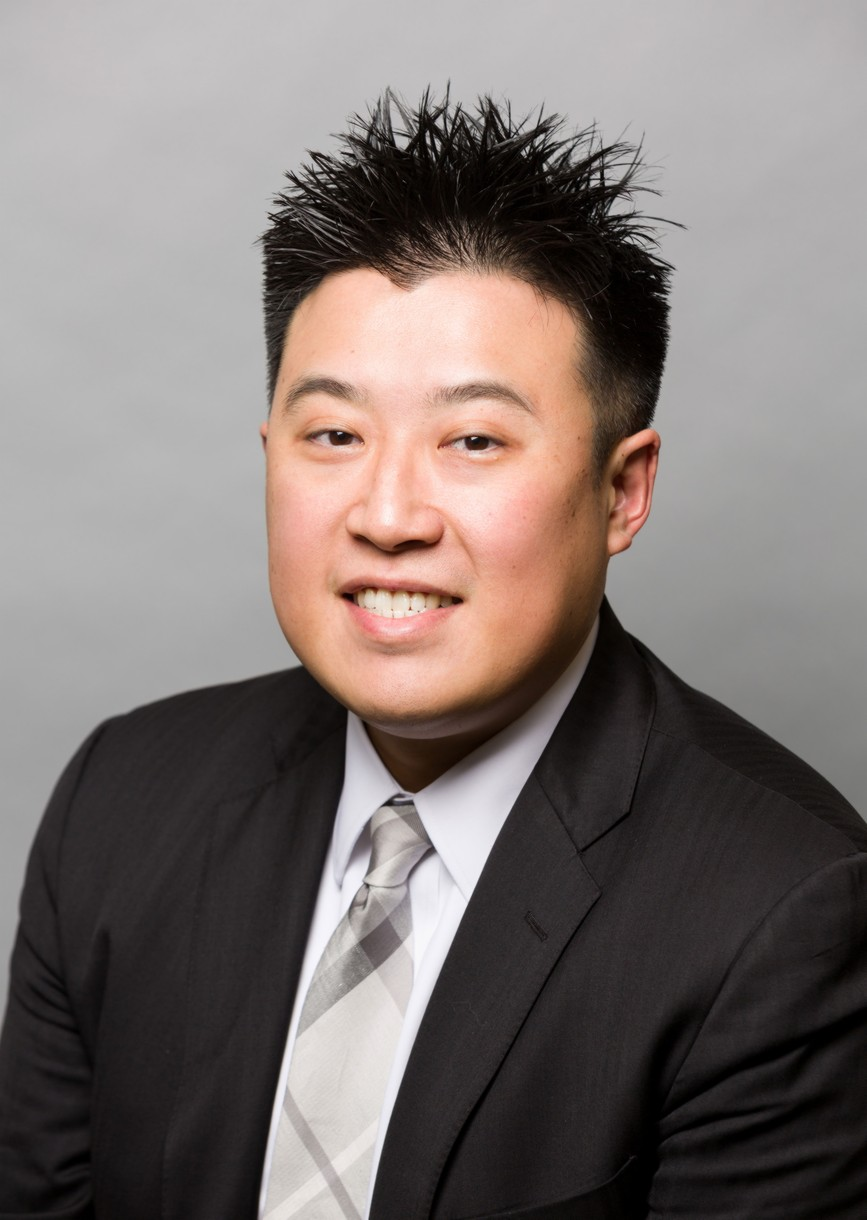 Jerry SH Lee, Ph.D.