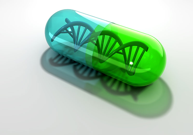 PMLS Virtual Series – Pharmacogenomics