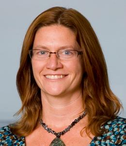 Kristine Ashcraft, MBA