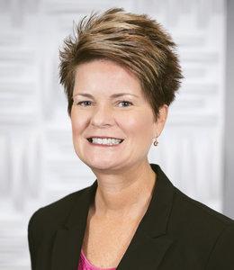 Kimberley Ferguson