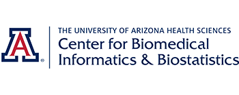 The Center for Biomedical Informatics and Biostatistics