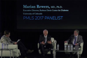 Aiming High for Precision Medicine – A World Without Disease