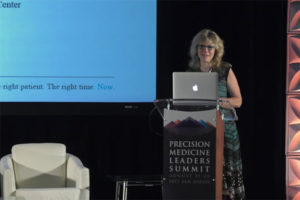 Next Generation Clinical Trials are Here – Are We Ready? – Dr. Laura Esserman