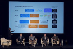 Digital Genomics – The Last Mile Between Sequencing and the Clinic